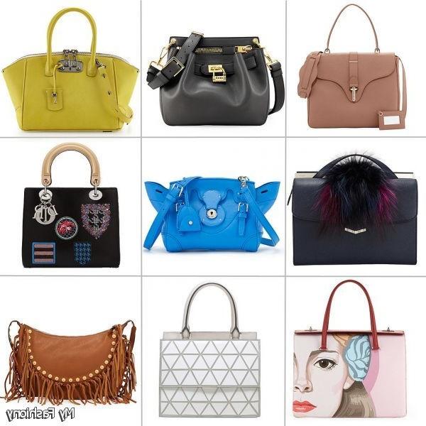 Женские сумочки. Какую сумку выбрать