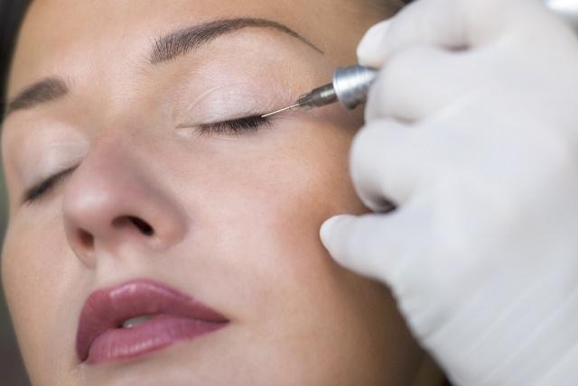 Процедуры перманентный макияж татуаж и мезотерапия